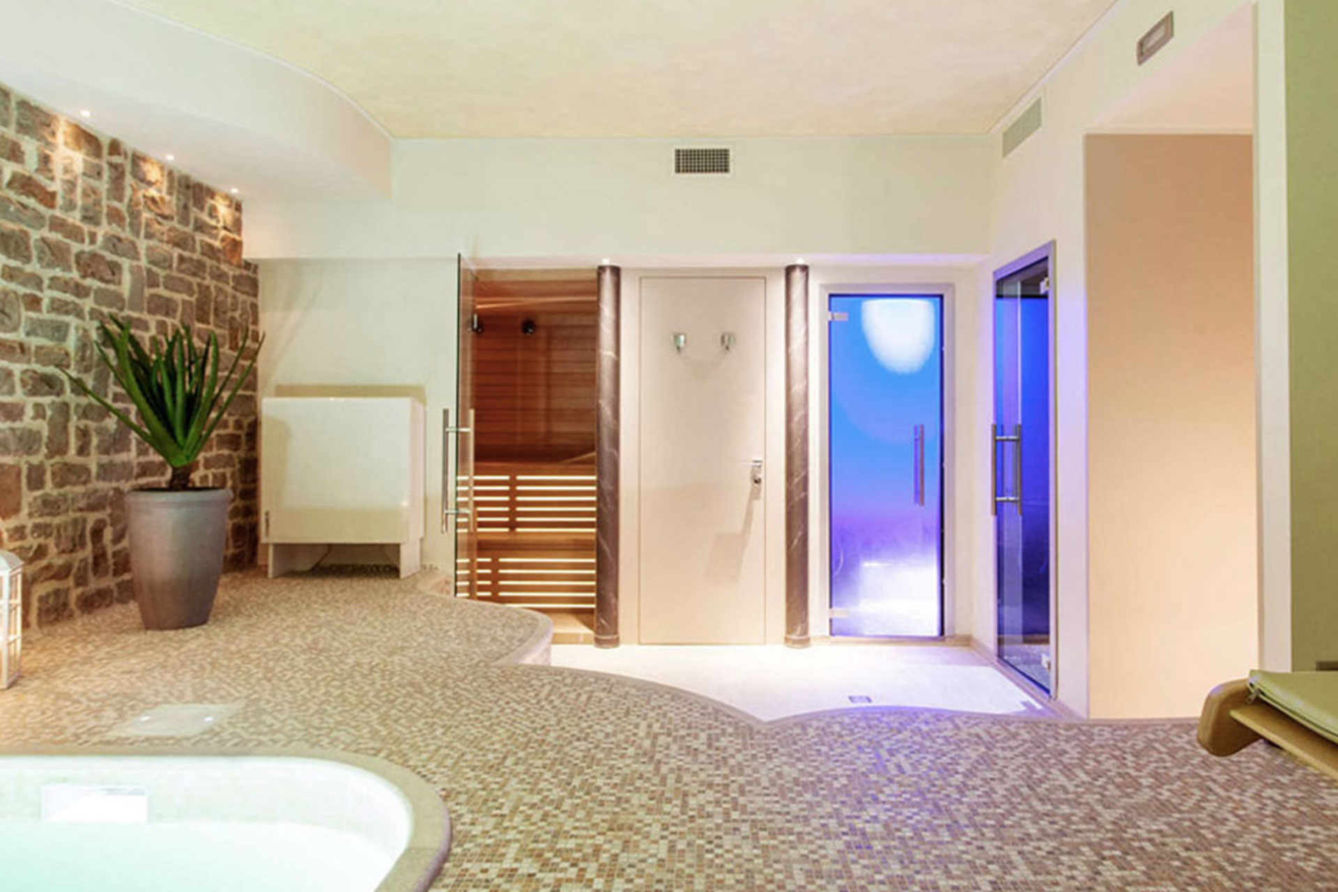 Private Spa In Umbria Resort Spa Ripa Relais